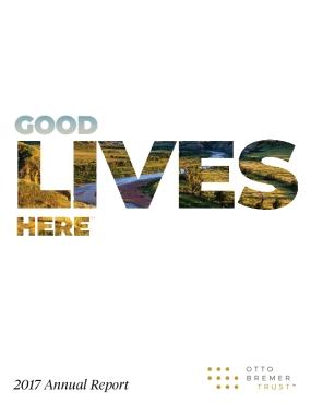 Good Lives Here