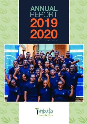 Annual Report 2019 2020
