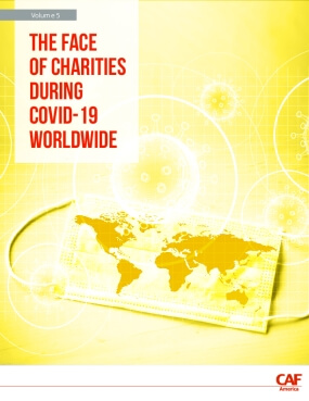The Face of Charities During COVID-19 Worldwide, Volume 5
