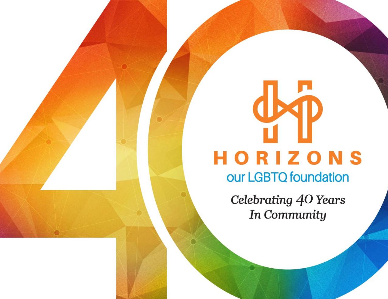 Celebrating 40 Years in Community